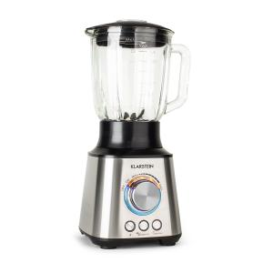 Herakles Blender / Mixer 1000W 1.3 HP 1.5L Stainless Steel