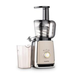 Sweetheart Slow Juicer 150 W 32 RPM black Black