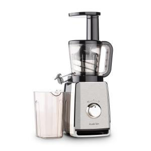 Sweetheart Slow Juicer 150 W 32 RPM chrome Silver