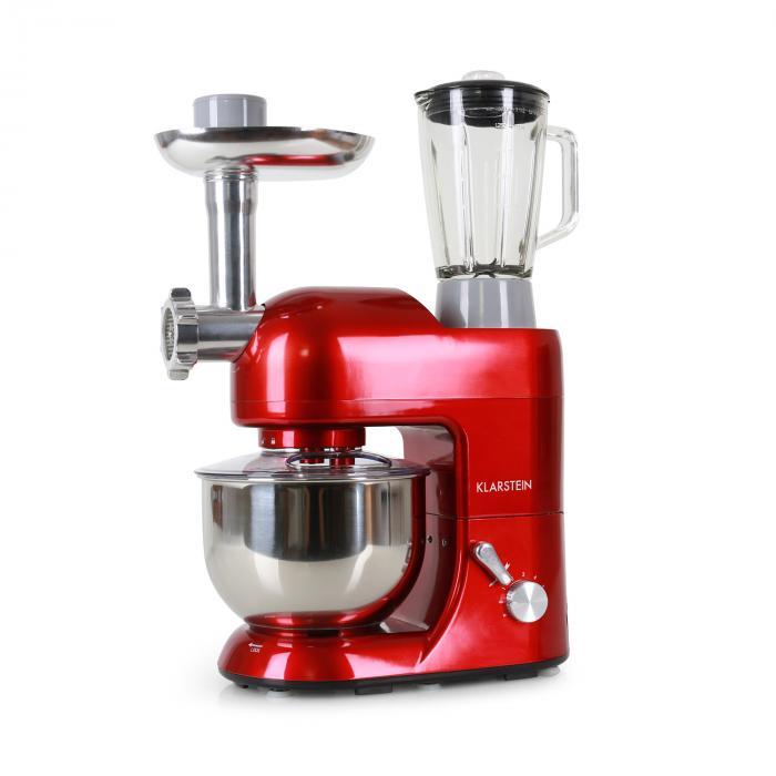 Lucia Rossa kitchen machine